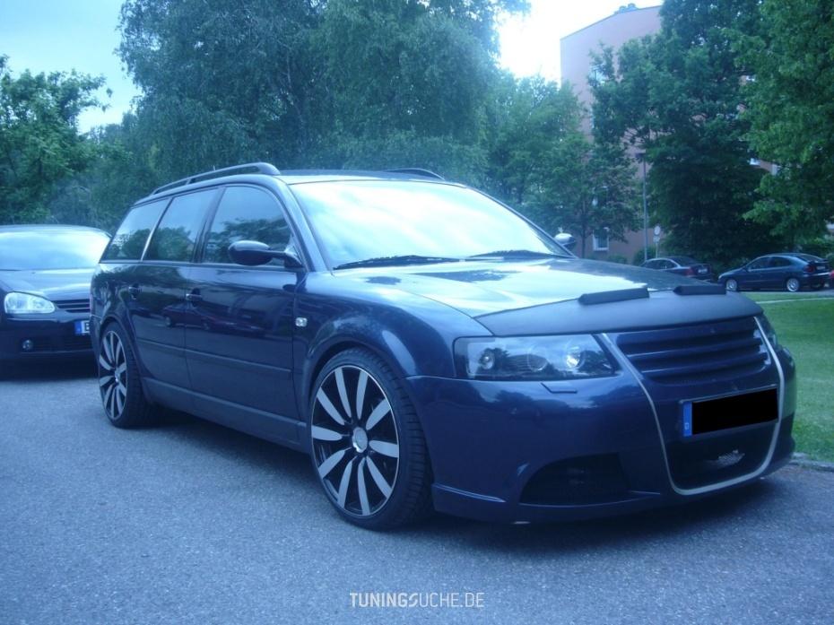 VW PASSAT (3B2) 1.8  Bild 412379