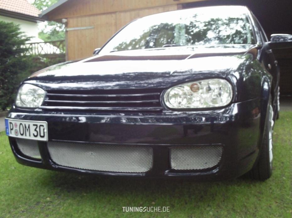 VW GOLF IV (1J1) 1.4 16V 1.4 16V Bild 412993
