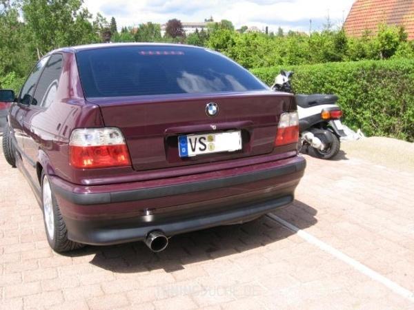BMW 3 Compact (E36) 11-1998 von Bmw - Bild 416702