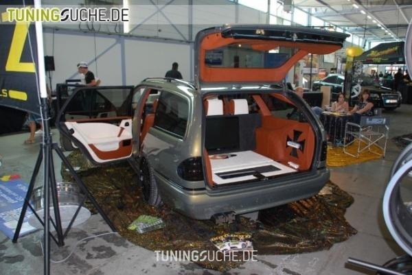 Mercedes Benz E-KLASSE (W210) 08-1997 von GenzPerformance - Bild 418101