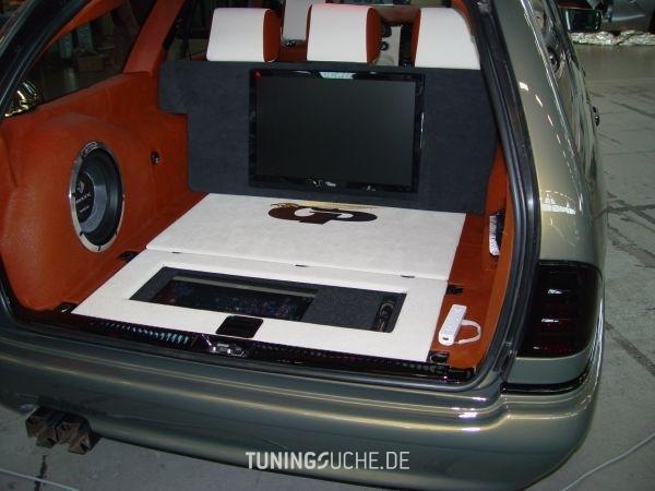 Mercedes Benz E-KLASSE (W210) 08-1997 von GenzPerformance - Bild 418102
