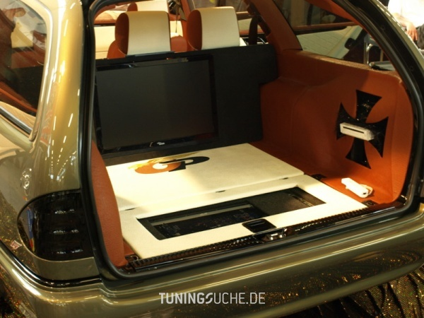 Mercedes Benz E-KLASSE (W210) 08-1997 von GenzPerformance - Bild 418348