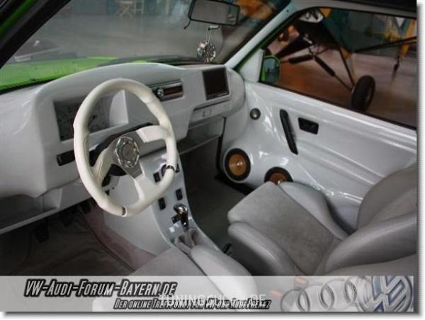 VW GOLF II (19E, 1G1) 01-1990 von laubfrosch107 - Bild 418417