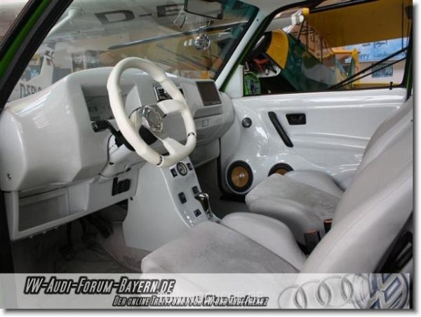 VW GOLF II (19E, 1G1) 01-1990 von laubfrosch107 - Bild 418420