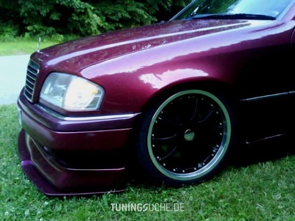Mercedes Benz C-KLASSE (W202) 08-1994 von checker71 - Bild 418842