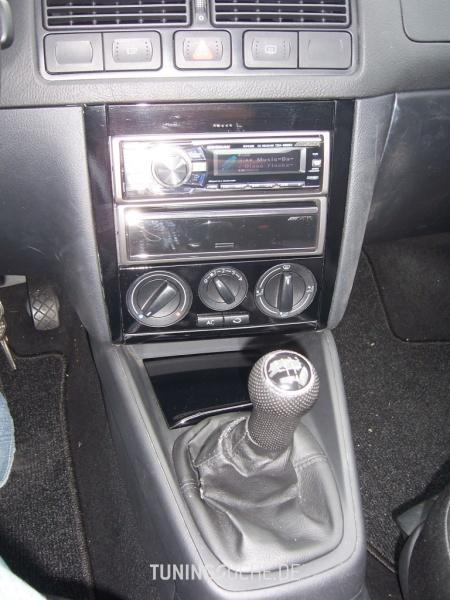 VW GOLF IV (1J1) 03-2002 von Kohlschnake - Bild 418873