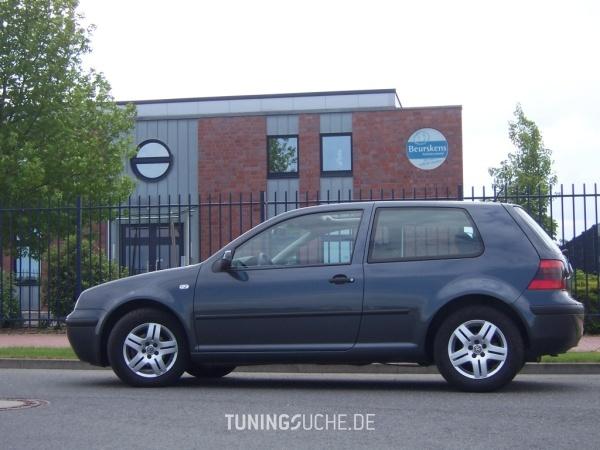 VW GOLF IV (1J1) 03-2002 von Kohlschnake - Bild 418874