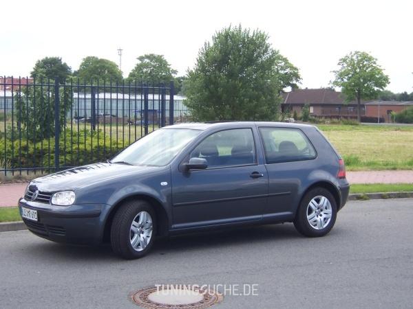 VW GOLF IV (1J1) 03-2002 von Kohlschnake - Bild 418875