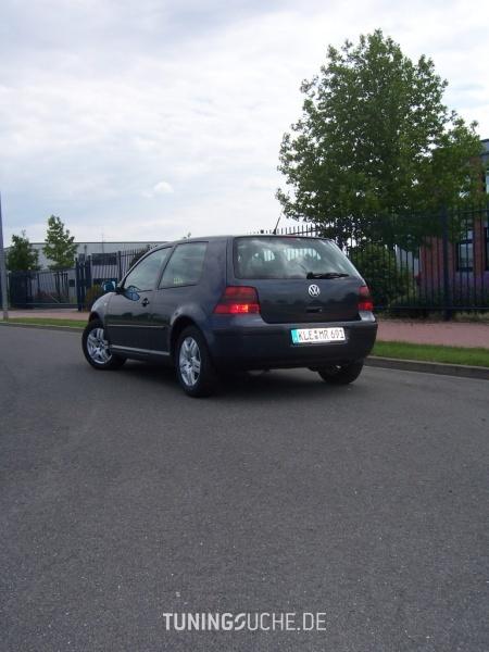 VW GOLF IV (1J1) 03-2002 von Kohlschnake - Bild 418876