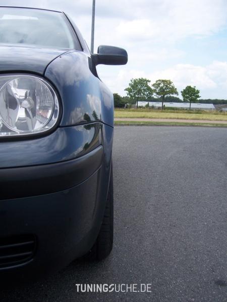 VW GOLF IV (1J1) 03-2002 von Kohlschnake - Bild 418877