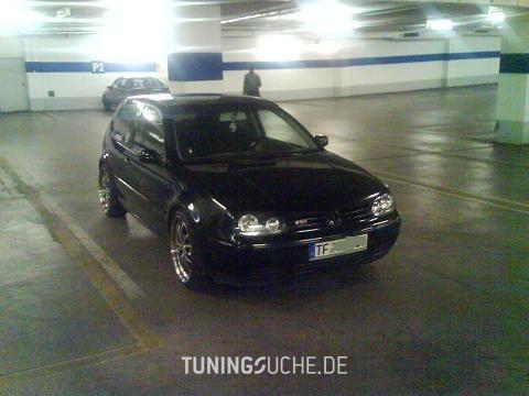 VW GOLF IV (1J1) 1.9 TDI TDI Pacific Bild 26616