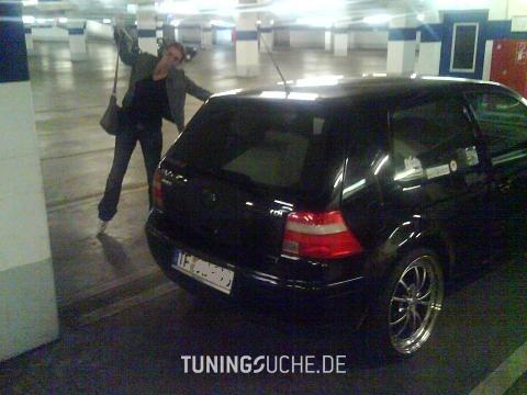 VW GOLF IV (1J1) 09-2003 von Ameise187 - Bild 26618