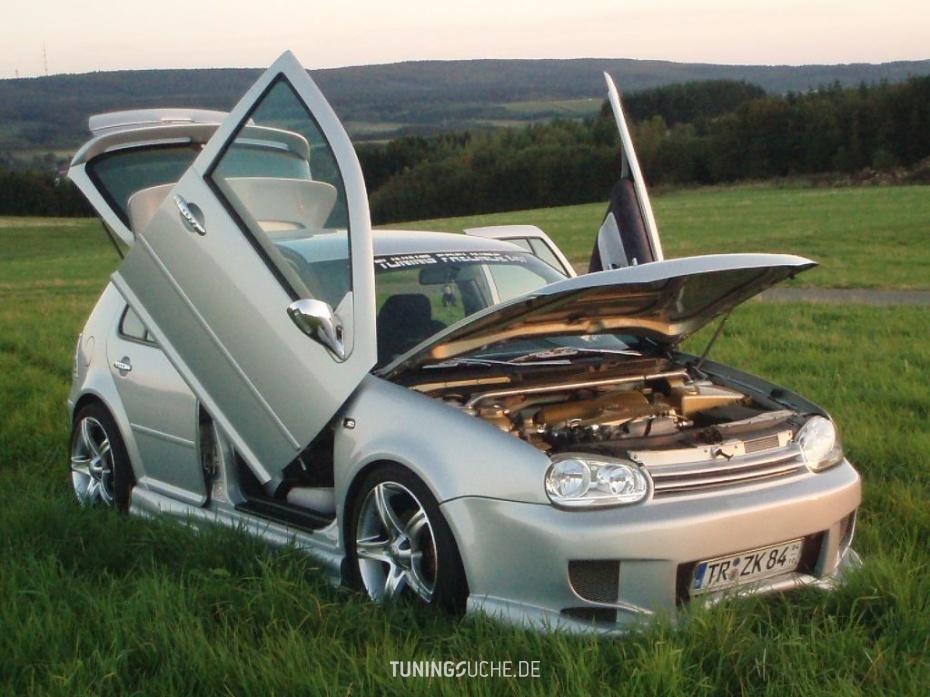 VW GOLF IV (1J1) 1.8 T IV GTI Bild 26732