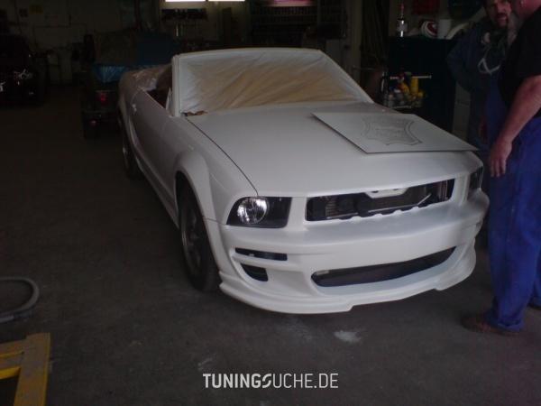 Ford GT 11-2006 von AutoLederToczek - Bild 422654