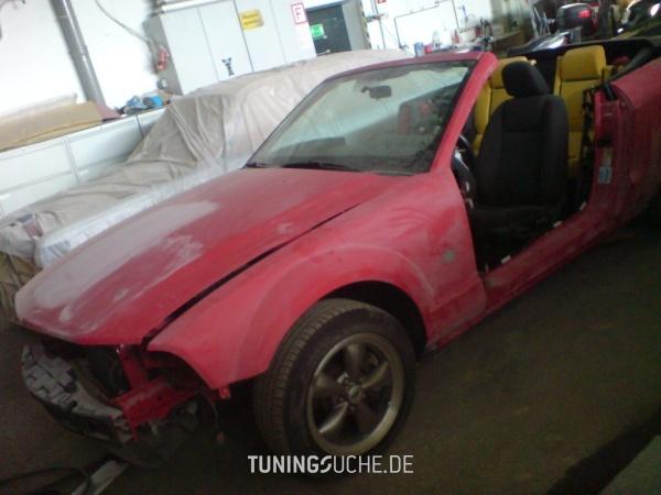 Ford GT 11-2006 von AutoLederToczek - Bild 422660