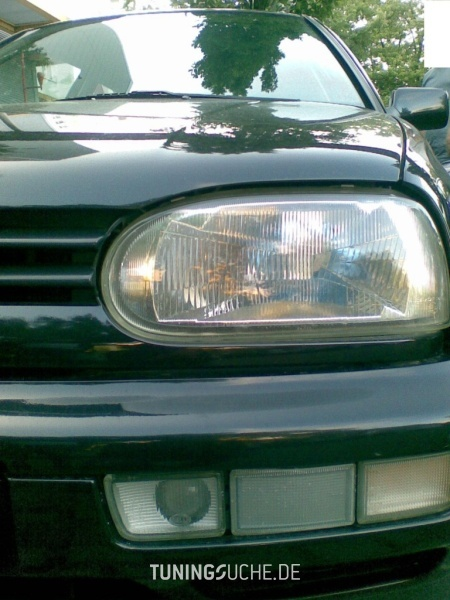 VW GOLF III (1H1) 02-1997 von Pietie - Bild 422669