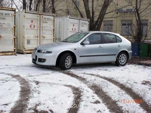 Seat LEON (1M1) 01-2006 von DonLeon - Bild 422784
