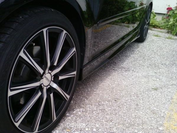 VW GOLF V (1K1) 09-2008 von Paddy16V - Bild 423299