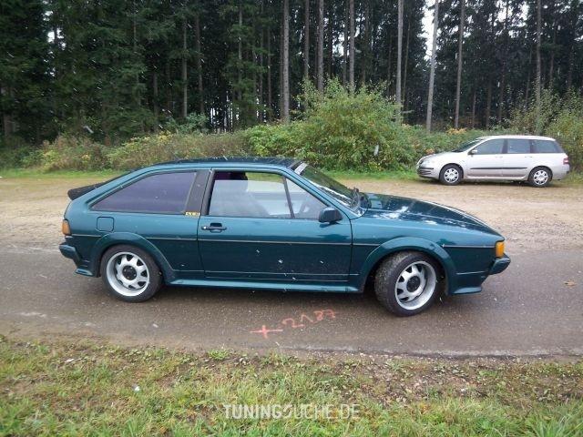 VW SCIROCCO (53B) 1.8 GT2 Bild 27018