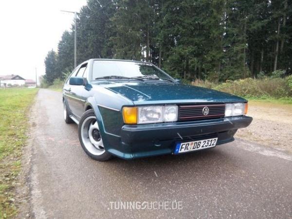 VW SCIROCCO (53B) 08-1990 von Scirocco-Bea - Bild 27021