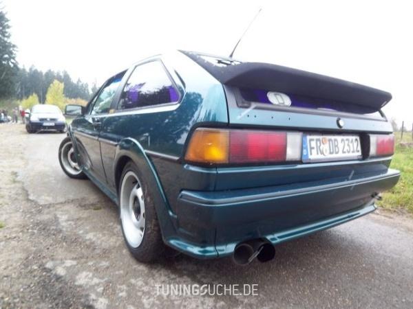 VW SCIROCCO (53B) 08-1990 von Scirocco-Bea - Bild 27025