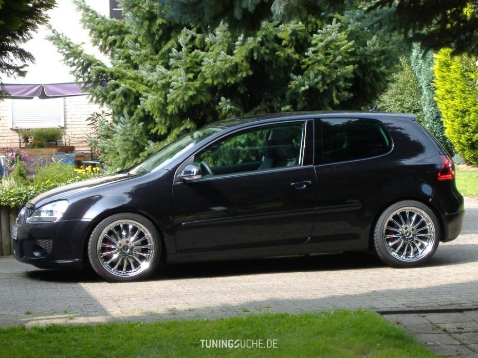 VW GOLF V (1K1) 2.0 TDI GT Sport 2.0 TDI Bild 27141