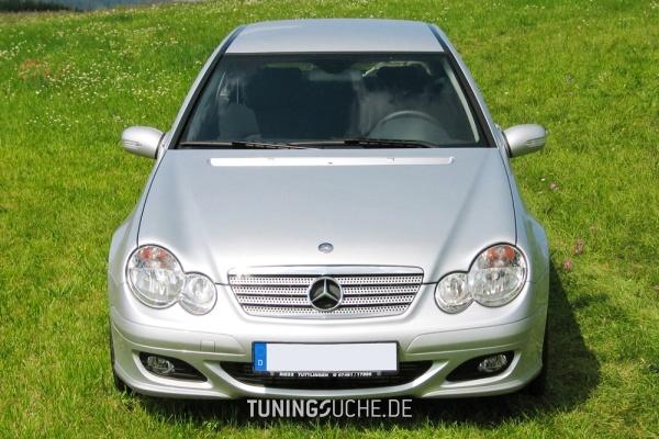 Mercedes Benz C-KLASSE Sportcoupe (CL203) 08-2004 von jayjay - Bild 27150