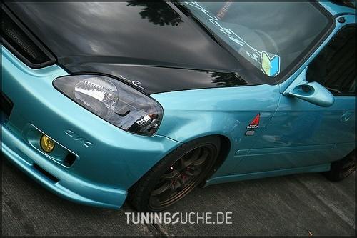 Honda CIVIC V Hatchback (EJ9, EK1/3/4) 00-1999 von blauer - Bild 425265