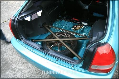 Honda CIVIC V Hatchback (EJ9, EK1/3/4) 00-1999 von blauer - Bild 425267