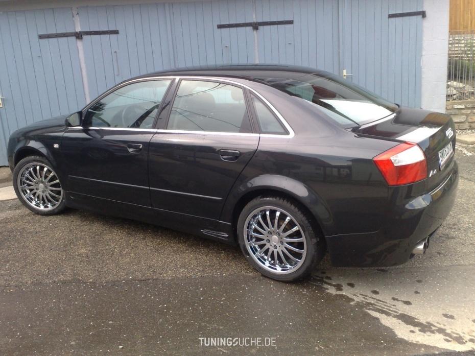 Audi A4 (8E2, B6) 1.9 TDI  Bild 427865