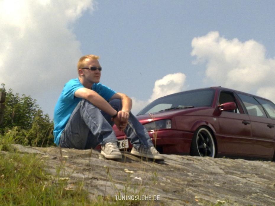VW PASSAT (3A2, 35I) 2.8 VR6 Deep-Line ;-)) Bild 430697