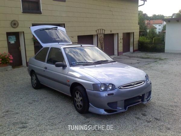Ford ESCORT VI (GAL) 04-1995 von Dr-Manux - Bild 430783
