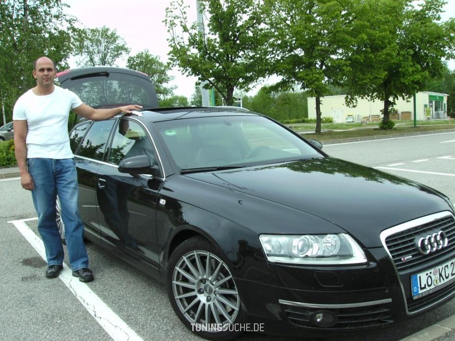 Audi A6 Avant (4F5) 3.0 TDI quattro S-Line Bild 430830