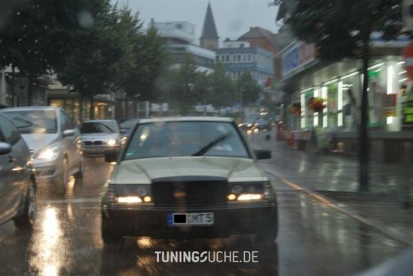 Mercedes Benz 190 (W201) 12-1986 von madmax325t - Bild 431142