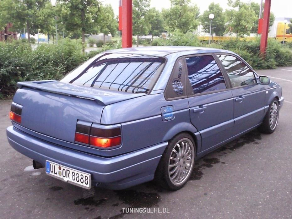 VW PASSAT (3A2, 35I) 2.0 35I Bild 431619