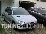 Peugeot 206 Schrägheck (2A/C) 1.9 D 1.9D Bild 432671