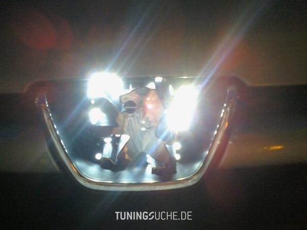 Peugeot 206 Schrägheck (2A/C) 12-2001 von 206onfire - Bild 433814