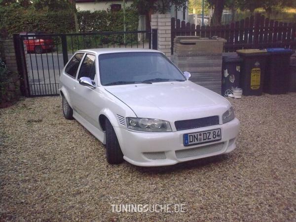VW POLO Coupe (86C, 80) 07-1994 von neutrumG40 - Bild 433903