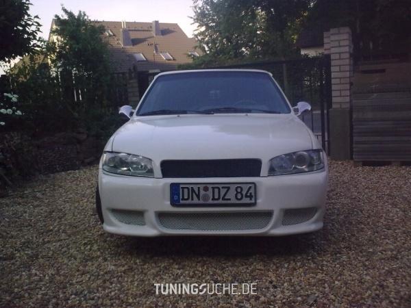 VW POLO Coupe (86C, 80) 07-1994 von neutrumG40 - Bild 433904