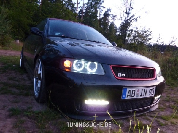 Audi A3 (8L1) 03-1998 von A3-Driver-90 - Bild 434862
