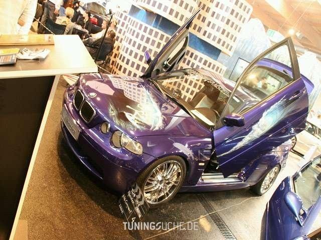 BMW 3 Compact (E46) 02-2002 von herzchen  Bild 435157