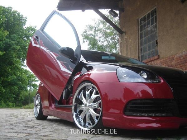VW GOLF V GTI mit DSG von Steel - Bild 435269