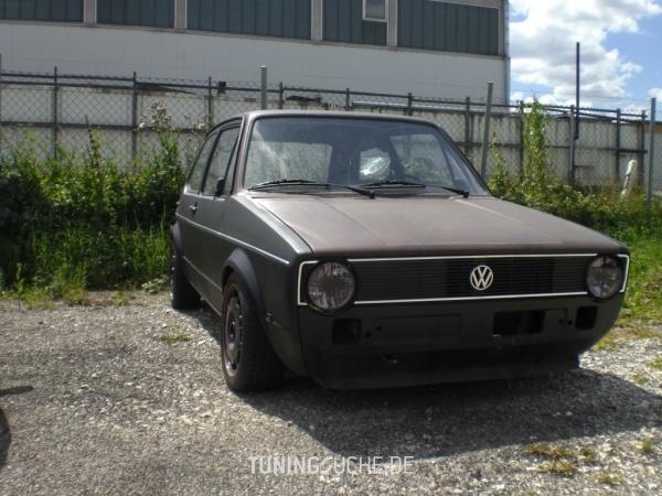 VW GOLF I (17) 02-1981 von RetroGolf - Bild 435280