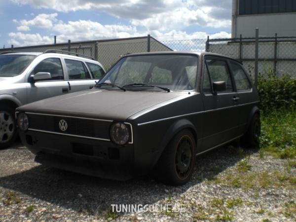 VW GOLF I (17) 02-1981 von RetroGolf - Bild 435281