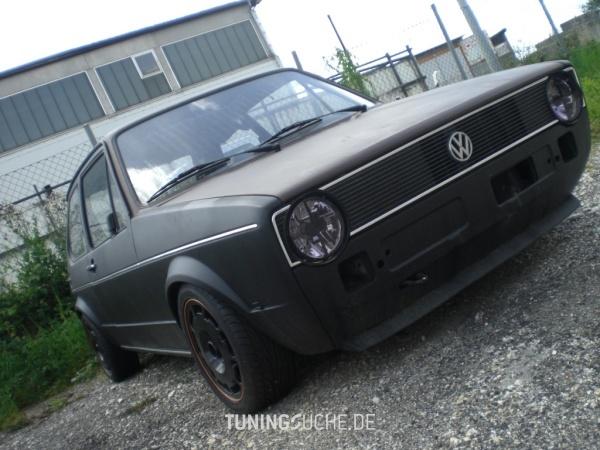 VW GOLF I (17) 02-1981 von RetroGolf - Bild 435286