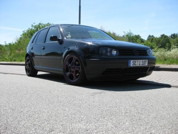 VW GOLF IV (1J1) 12-1998 von Iggn - Bild 435569