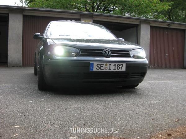 VW GOLF IV (1J1) 12-1998 von Iggn - Bild 435571