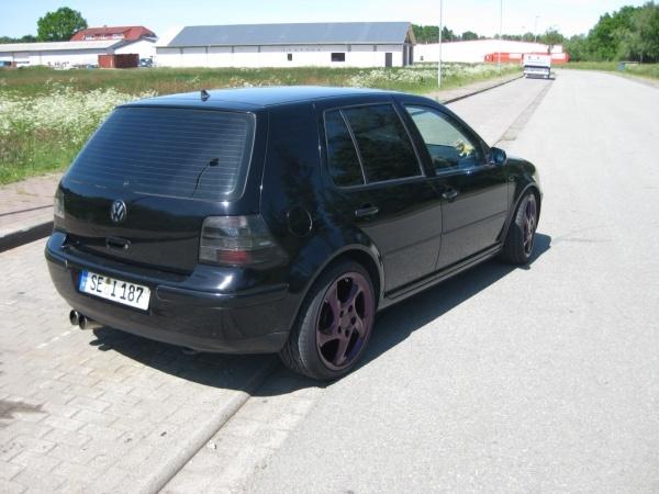 VW GOLF IV (1J1) 12-1998 von Iggn - Bild 435572