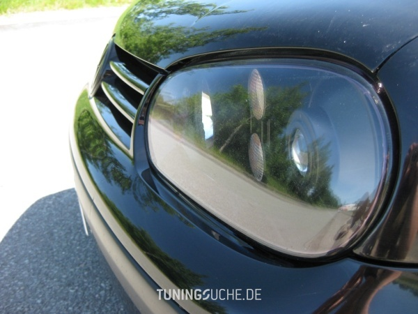 VW GOLF IV (1J1) 12-1998 von Iggn - Bild 435575