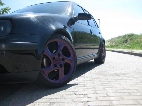 VW GOLF IV (1J1) 12-1998 von Iggn - Bild 435581